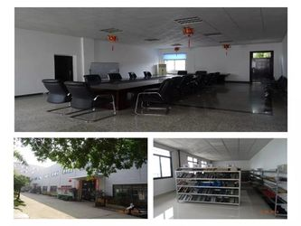 Xiamen BMS Building Technology Co.,Ltd.