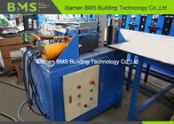 Electrical Enclosure Box Roll Forming Machine Precision Machined Quenching And Tempering